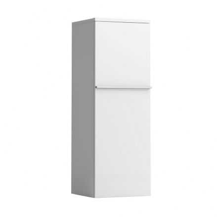 402011 - Laufen Palace 1000mm x 350mm x 335mm Medium Cabinet With Left Hinged Door - 4.0201.1
